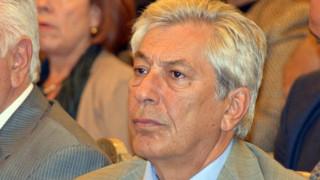 Αποχωρεί ο Γιώργος Μιχελής από την προεδρία του ΤΧΣ