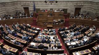 Ομόφωνο «ναι» για τη διαβίβαση του Φακέλου της Κύπρου