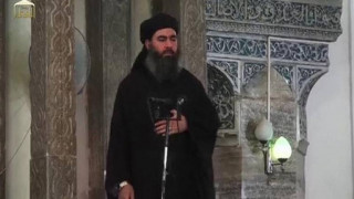 Ποιος ήταν ο ηγέτης του Ισλαμικού Κράτους: Γιατί τον αποκαλούσαν «φάντασμα»