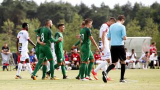 Πρώτη νίκη του Παναθηναϊκού στα καλοκαιρινά φιλικά, 2-1 την Κορτράικ