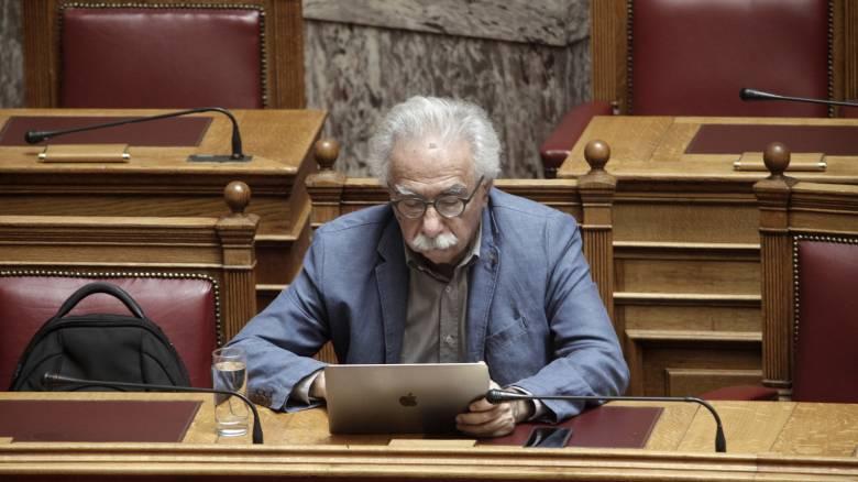Νέα δήλωση Γαβρόγλου για τις πανελλήνιες και το νέο σύστημα