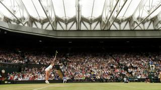Wimbledon 2017: H 4άδα των γυναικών με σούπερ ματς Κόντα-Χάλεπ (vid)