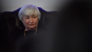Φήμες ότι ο Τραμπ θα απομακρύνει την Γέλεν από την Fed