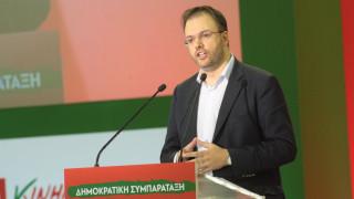 """ΔΗΜΑΡ: Στον ΣΥΡΙΖΑ επικρατεί η λογική """"κατάληψης"""" και """"ελέγχου"""" των θεσμών"""