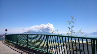 Στις φλόγες η νότια Ιταλία (pics&vids)