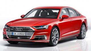 To A8 της Audi είναι το πρώτο αυτόνομο όχημα 3ου επιπέδου του κόσμου
