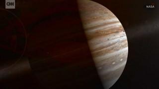 Όσα ξέρουμε για τον Δία από το Juno