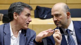 Η Κομισιόν κλείνει τη διαδικασία υπερβολικού ελλείμματος για την Ελλάδα