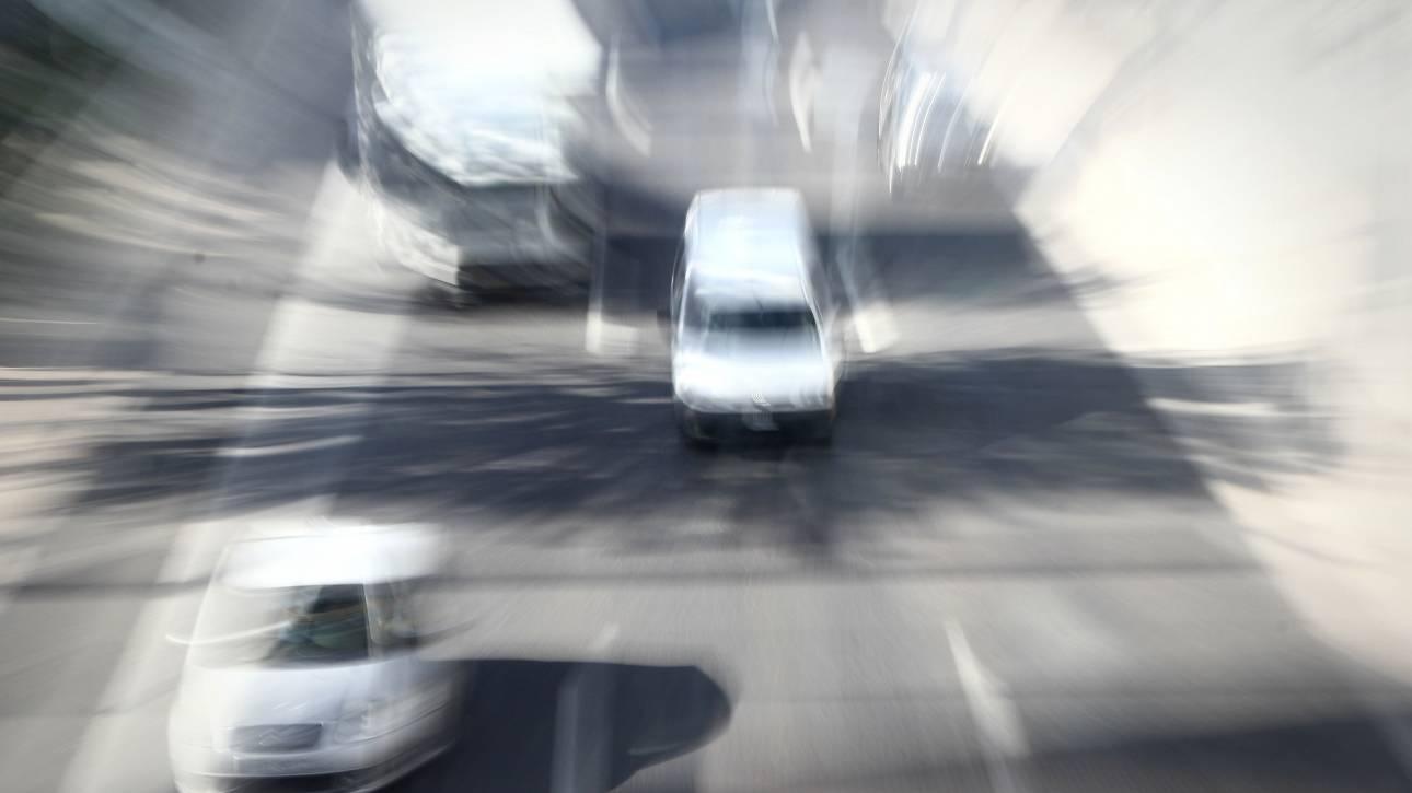 Ανησυχητικά τα στοιχεία για τα αυτοκίνητα που κυκλοφορούν στους ελληνικούς δρόμους