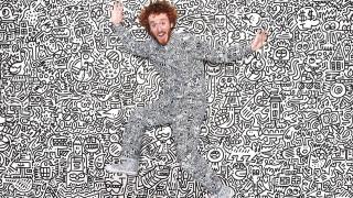 Mr.Doodle: Ο καλλιτέχνης της μουτζούρας και η χώρα του (pics)