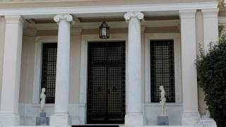 Μαξίμου: Η ελληνική οικονομία επιστρέφει με σταθερά βήματα