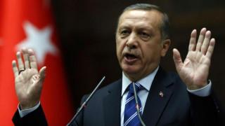 Επιμένει δικαστικά ο Ερντογάν για το ποίημα που τον σατυρίζει