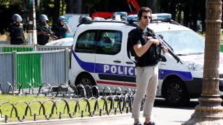Γαλλία: Πάνω από 86.000 αστυνομικοί επί ποδός για την επέτειο της 14ης Ιουλίου