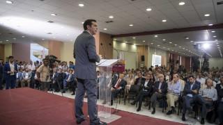 Πολιτική «θύελλα» από τα σοβαρά επεισόδια στην επίσκεψη Τσίπρα στην Κοζάνη