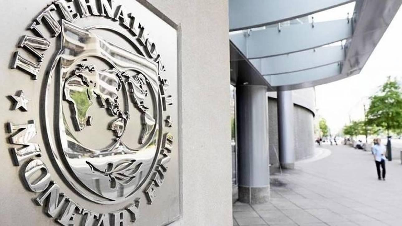 «Διορία» από το ΔΝΤ στην Ευρωζώνη για το ελληνικό χρέος