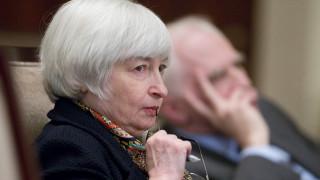 Σενάρια για αντικατάσταση της Γέλεν στο τιμόνι της Fed