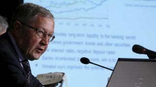 Αισιόδοξος ο Ρέγκλινγκ για την Ελλάδα: Δεν θα χρειαστεί τέταρτο μνημόνιο