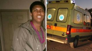 Ζάκυνθος: Προφυλακίστηκαν οι 8 συλληφθέντες για τη δολοφονία του 22χρονου Αμερικανού