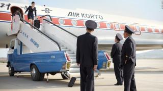 Air Koryo: Η μοναδική αεροπορική εταιρεία της Βόρειας Κορέας