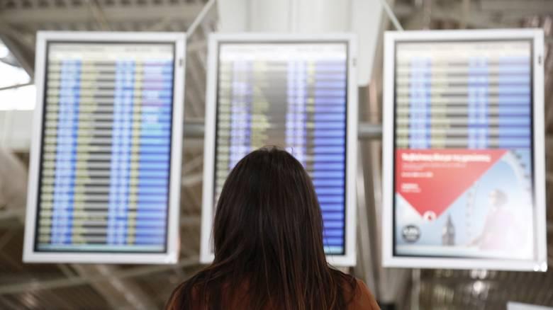 Οκτώ συμβουλές για τα δικαιώματα των επιβατών που ταξιδεύουν αεροπορικώς