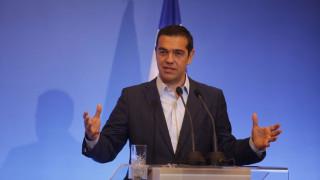 Τσίπρας για πΓΔΜ: Επιθυμούμε ένα όνομα για χρήση έναντι όλων (pics)