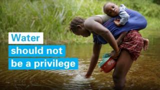 Έκθεση UNICEF - ΠΟΥ: 2,1 δισεκατομμύρια άνθρωποι δεν έχουν πόσιμο νερό στο σπίτι
