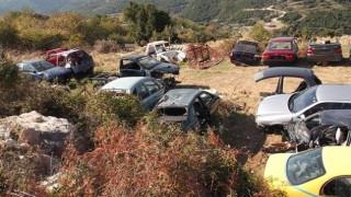 Οι οδηγοί στρέφονται στην αγορά μεταχειρισμένων ανταλλακτικών για τα αυτοκίνητά τους