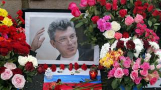 Δολοφονία Νεμτσόφ: Ποινές κάθειρξης στους κατηγορούμενους