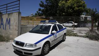 Λάρισα: Σύλληψη για απόπειρα ληστείας με ρόπαλο κατά διανομέα