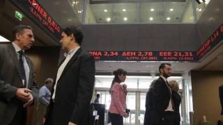 Σε επίπεδα 2014 το Χρηματιστήριο Αθηνών