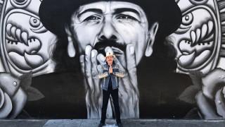 Κάρλος Σαντάνα: Δεν έχει νόημα να είσαι φυσιολογικός άνθρωπος