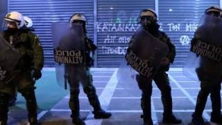 Η άσκηση «Τυφώνας» για πιθανές επιθέσεις τζιχαντιστών στην Ελλάδα