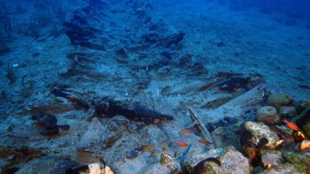 Όλα τα ψάρια στη θάλασσα που χρονολογούνται
