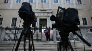 ΕΙΤΗΣΕΕ: Χωράνε 12 τηλεοπτικά κανάλια – Η οργισμένη απάντηση του Νίκου Παππά