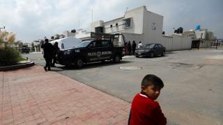 Μεξικό: Ένοπλοι άνοιξαν πυρ σε παιδικό πάρτι και σκόρπισαν το θάνατο (pics)
