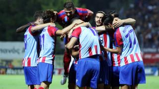 Europa League: Βήμα πρόκρισης ο Πανιώνιος με νίκη 2-0 επί της Γκόριτσα