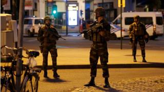 Περιοδικό του ISIS αποκαλύπτει τα ονόματα των δραστών σε Παρίσι και Βρυξέλλες