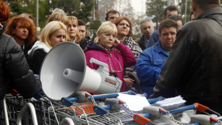 Στα 388 ευρώ ο μέσος μισθός μερικής απασχόλησης