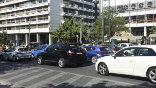 Λήγει σήμερα Παρασκευή η προθεσμία για τα ανασφάλιστα οχήματα