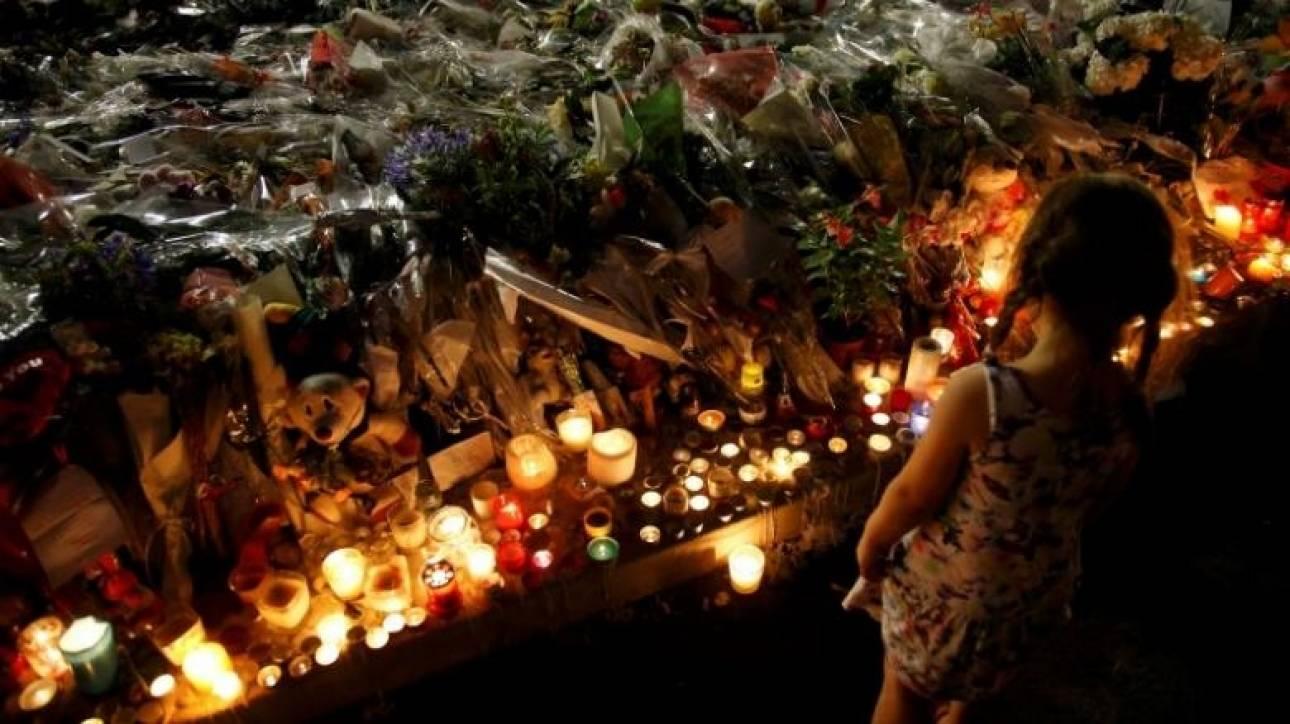 Ένας χρόνος από την επίθεση στη Νίκαια - Το φορτηγό του τρόμου και το αναπάντητο ερώτημα (pics&vid)