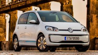 Το ηλεκτρικό VW e-Up! powered by Protergia έχει ειδική τιμή και δωρεάν φόρτιση για ένα χρόνο