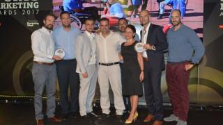 Εννέα βραβεία κέρδισε ο ΟΠΑΠ στα Sports Marketing Awards 2017