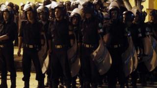 Αίγυπτος: Ένοπλοι σκότωσαν πέντε αστυνομικούς σε επίθεση στην Γκίζα
