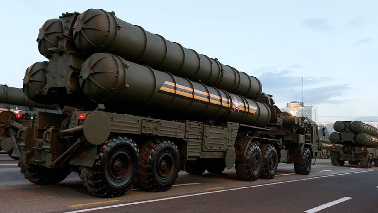 Πόσο θα κοστίσει στην Τουρκία το ρωσικό σύστημα αντιπυραυλικής άμυνας S-400