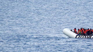 Χιλιάδες πρόσφυγες φτάνουν καθημερινά στα ιταλικά λιμάνια