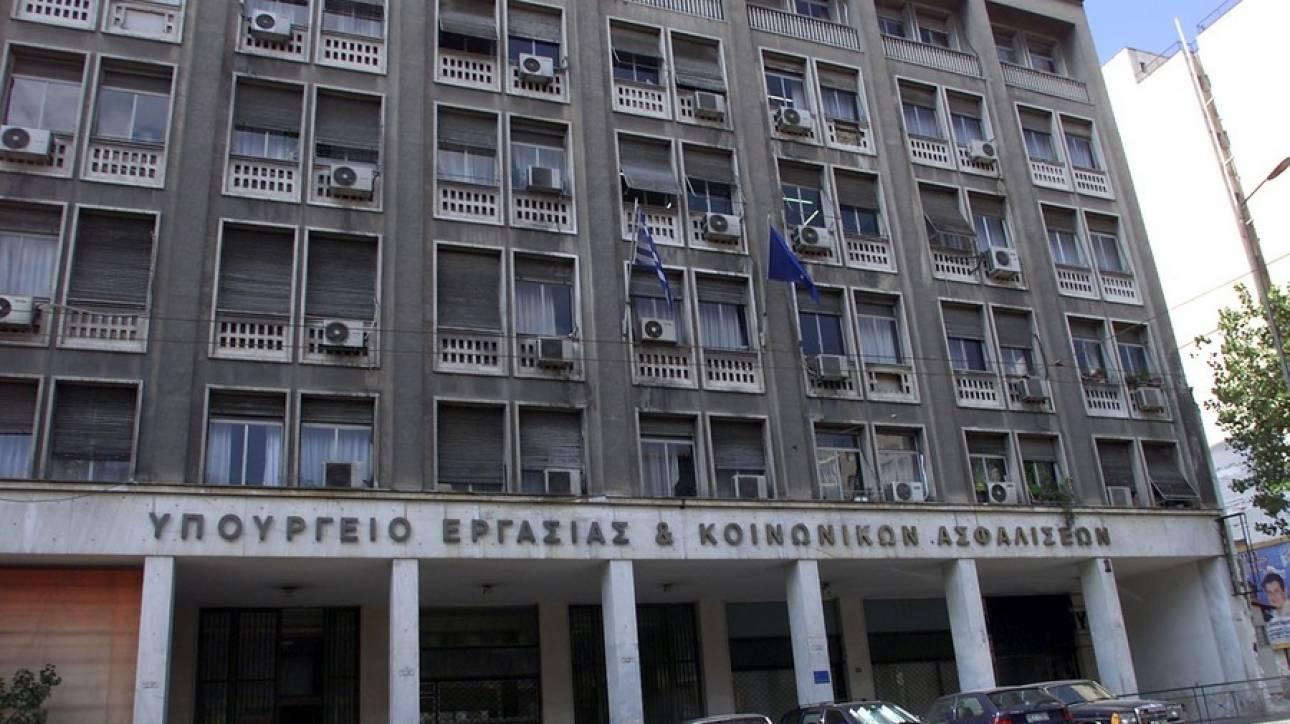 Διευκρινιστική ΚΥΑ του υπουργείου Εργασίας για συντάξεις δικηγόρων, μηχανικών και γιατρών
