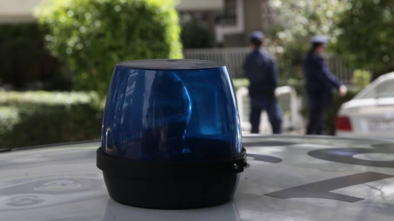 Λάρισα: Σύλληψη δύο ατόμων για κατοχή ποσότητας κάνναβης 24 κιλών και κοκαΐνης