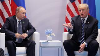 Νέα αντιπαράθεση ΗΠΑ-Ρωσίας μετά τις δηλώσεις του συμβούλου του Τραμπ στο CNNi