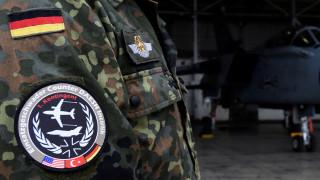 Η Άγκυρα απαγορεύει σε Γερμανούς βουλευτές να επισκεφθούν στρατιώτες σε αεροπορική βάση