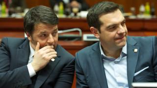 Αποκαλύψεις Ρέντσι για την 17ωρη διαπραγμάτευση - Το «Ιt's enough» και η εξάντληση του Τσίπρα
